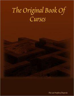 The Original Book of Curses