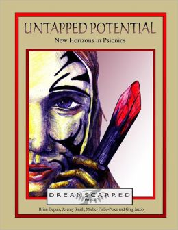 Untapped Potential: New Horizons in Psionics