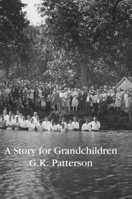 A Story for Grandchildren