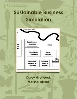 Sustainable Business Simulation
