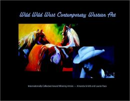 Wild Wild West Contemporary Art