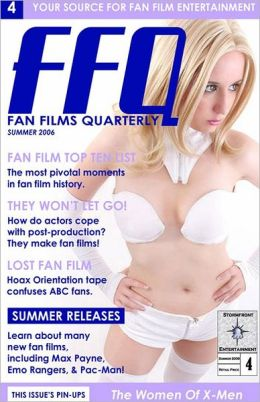 Fan Films Quarterly #4