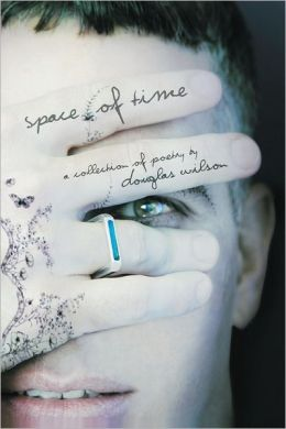 Space of Time: A Collection of Poetry