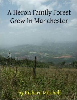A Heron Family Forest Grew in Manchester