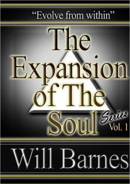 The Expansion of the Soul: Series Vol. 1