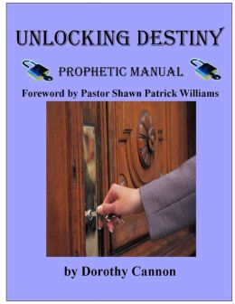 Unlocking Destiny: Prophetic Manual