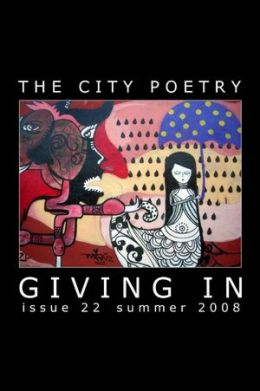The City Poetry Zine