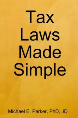 Tax Laws Made Simple