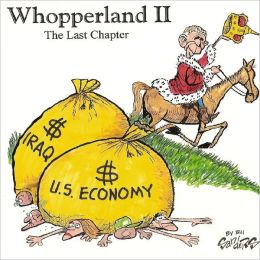 Whopperland II : The Last Chapter