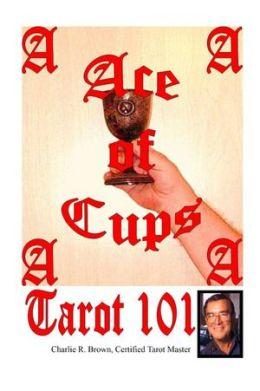 Tarot 101: Ace of Cups