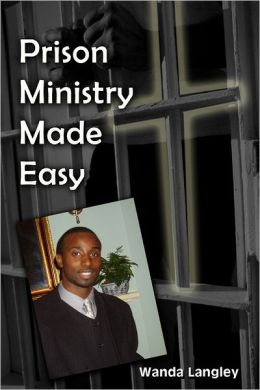 Prison Ministry Made Easy