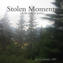 Stolen Moments: A Collection of Poetry