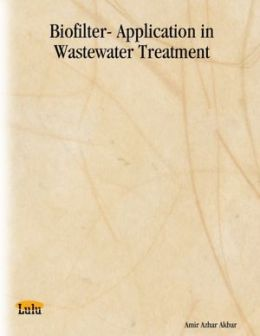 Biofilter-Application in Wastewater Treatment