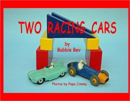 Two Racing Cars