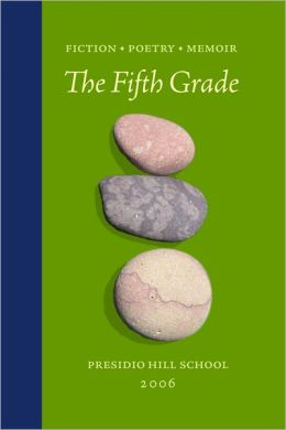 The Fifth Grade: Fiction, Poetry, Memoir