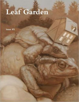 Leaf Garden: Issue #5