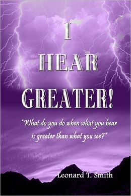 I Hear Greater!