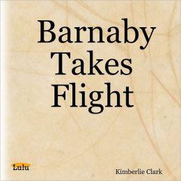 Barnaby Takes Flight