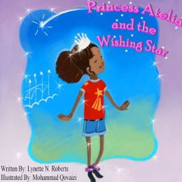 Princess Atelia and the Wishing Star