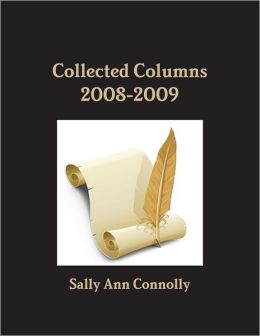 Collected Columns 2008-2009
