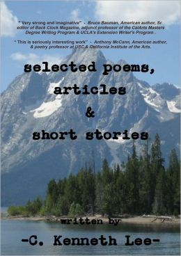 Selected Poems, Articles & Short Stories