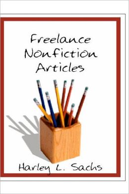 Freelance Nonfiction Articles