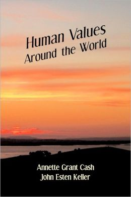 Human Values Around the World