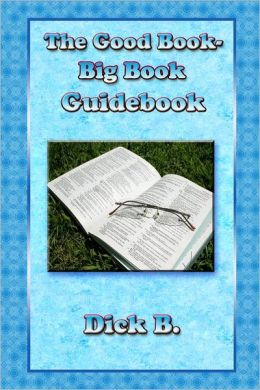 The Good Book-Big Book Guidebook