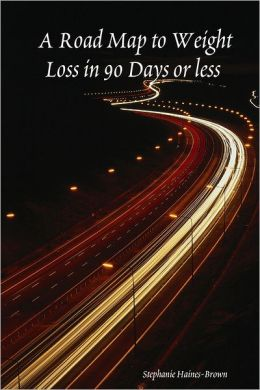 A Road Map to Weight Loss In 90 Days or Less
