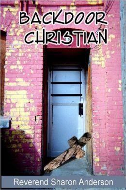 Backdoor Christian