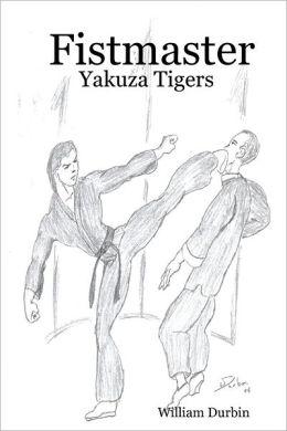Fistmaster: Yakuza Tigers