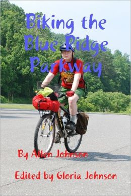 Biking the Blue Ridge Parkway