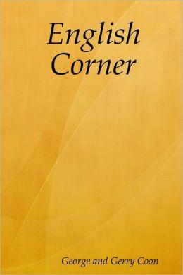 The English Corner
