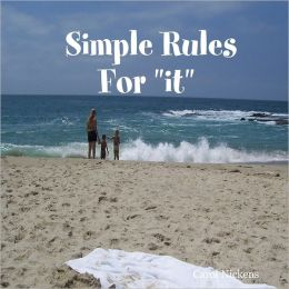 Simple Rules for