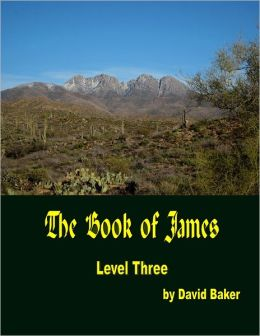 The Book of James: Level Three