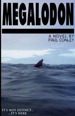 Megalodon: It's Not Extinct... ...It's Here.