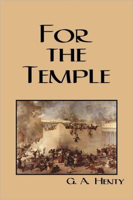 For the Temple
