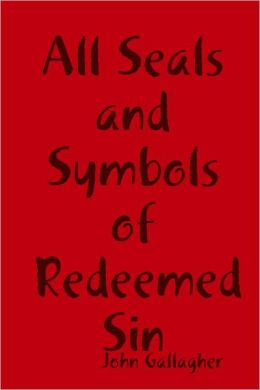 All Seals and Symbols of Redeemed Sin