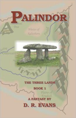 Palindor: The Three Lands: Book 1