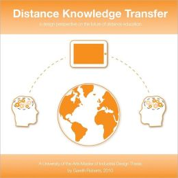 Distance Knowledge Transfer: A Design Perspective on the Future of Distance Education