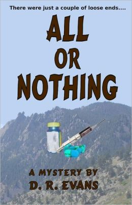 All or Nothing : There Were Just a Couple of Loose Ends ....