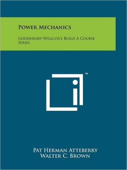 Power Mechanics