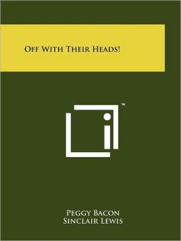 Off With Their Heads!