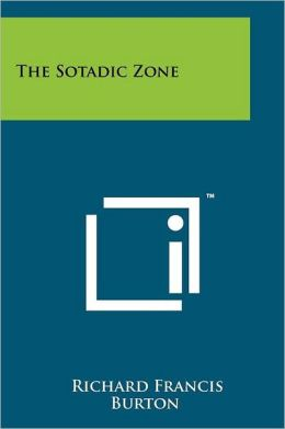 The Sotadic Zone