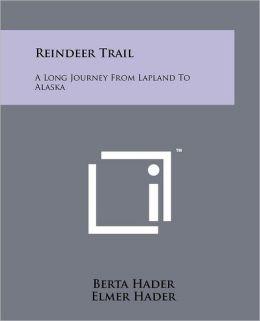 Reindeer Trail