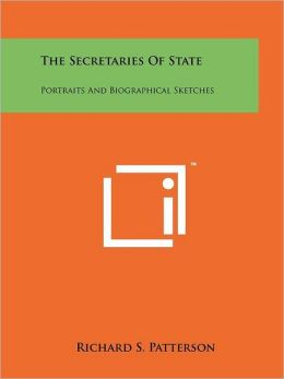 The Secretaries Of State