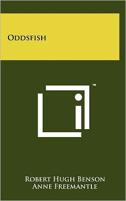 Oddsfish
