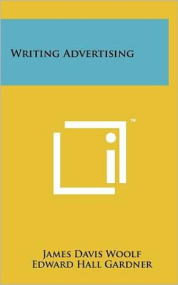 Writing Advertising
