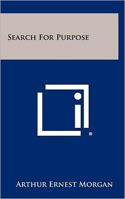 Search For Purpose