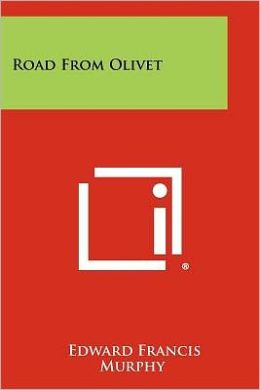 Road From Olivet